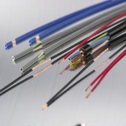 001 - Kabel & Leitungen