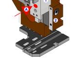 Referenzen und Aufbau im Crimpwerkzeug Sidefeed (MQC) (Animation)