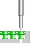Sealbestückung von Leitungen (Animation)