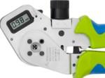 DigiCrimp® Kalibrierung (Video Rennsteig Werkzeuge GmbH)