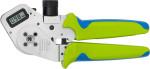 DigiCrimp® in der Animation (Video Rennsteig Werkzeuge GmbH)