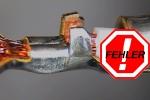 Fehler: Offene Crimphülse - Drahtcrimpbereich (DC)