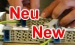 Neue Artikel in der Technikbibliothek - Die Historie