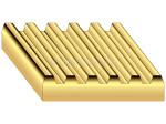 Spliceband - Oberflächen