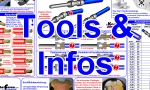 Tools, Videos, Animationen