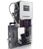 Crimpmaschine UniCrimp 100 (Video - Schleuniger)