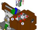 Sichtprüfung Crimpwerkzeug (MQC)