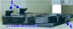 Werkzeugaufnahme in Crimpmaschinen